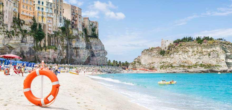 Бархатный сезон в Италии на курорте Lido di Jesolo! (автобусный тур)