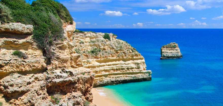 Испания - Португалия с отдыхом в Алгарве и экскурсиями (автобусный тур)