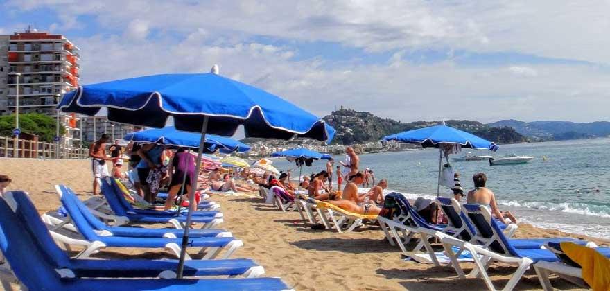 Испания. Отдых на море 10 дней!