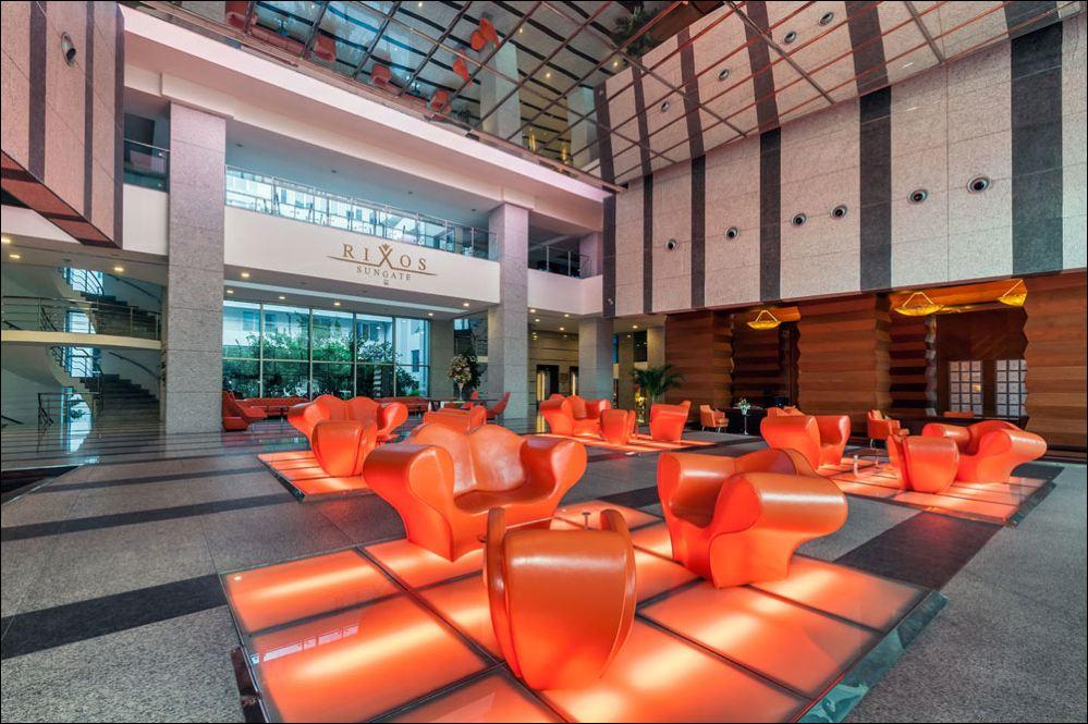 Отель Rixos Sungate 5_2
