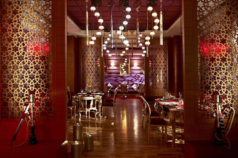 Отель Rixos Sungate 5_6