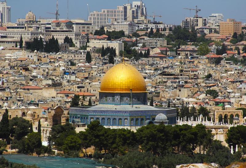 ЗНАКОМСТВО С ИЗРАИЛЕМ